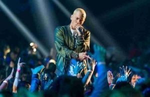 Eminem To Produce Satire Battle Rap Movie